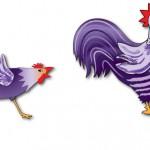 De 'kip en het ei'