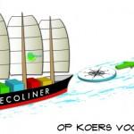 Plaatje 8 Stripverhaal Expeditie Columbus