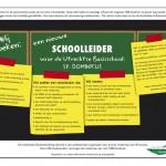 Vacature voor KSU (Katholieke Scholenstichting Utrecht)