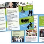 Wmo-folder 1 Binnen- en Buitenkant