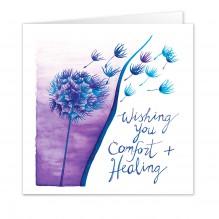 Comfort & Healing
