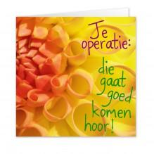 Operatie 2 (UITVERKOCHT!)