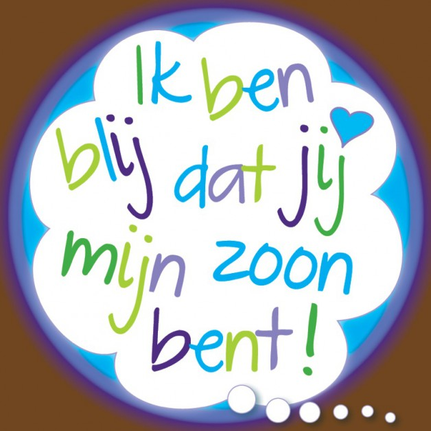 Familie: Zoon