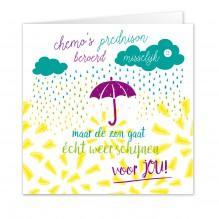 Chemo Paraplu