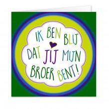 Broer 1