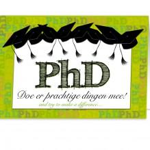 Geslaagd PhD 3