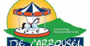 Logo Basisschool 'De Carrousel'
