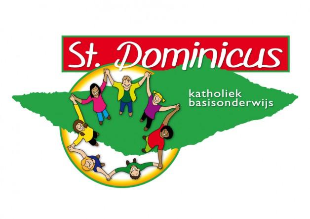 Logo 'St. Dominicus'
