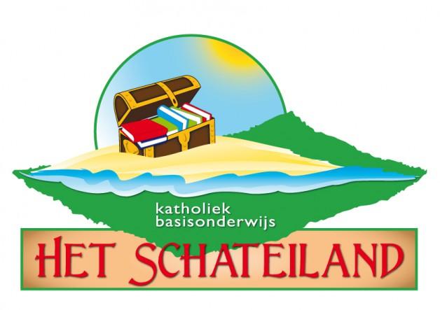 Logo 'Het Schateiland'