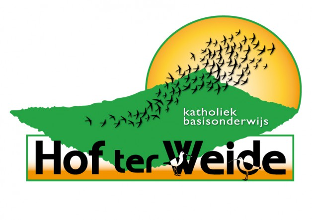 Logo 'Hof ter Weide'