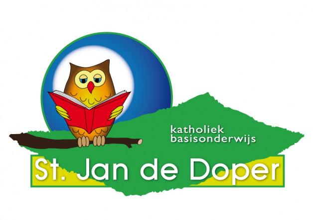 Logo 'St. Jan de Doper'