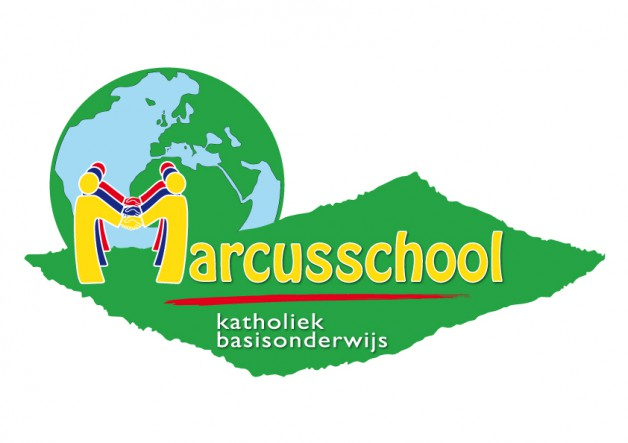 Logo 'Marcusschool'