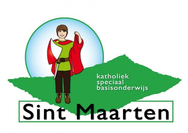 Logo 'Sint Maarten'
