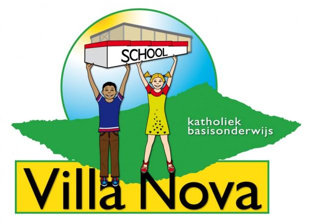 Logo 'Villa Nova'