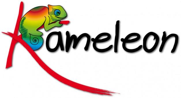Kameleon fantasie